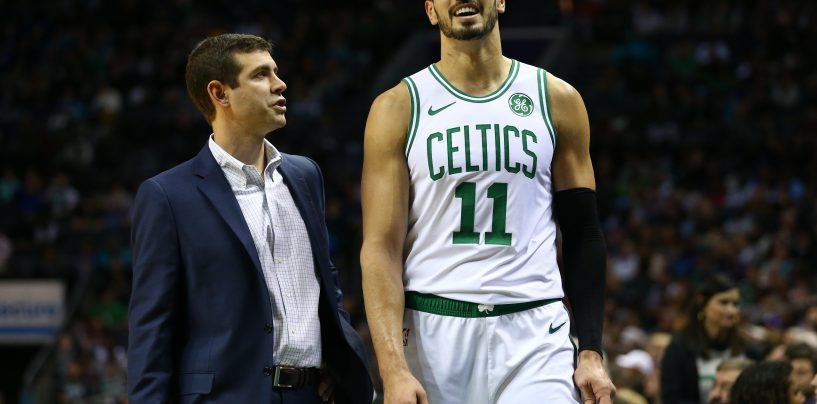 DeAngelis: Boston Celtics Need to Make a Trade if They Want to Compete in NBA Finals