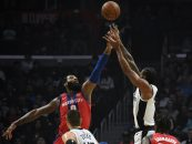 New Year's Resolutions for NBA's Western Conference Teams