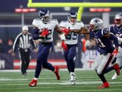 Derrick Henry Leads Titans to Victory over Patriots on 26th Birthday