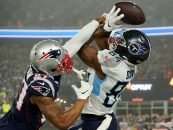 Patriots' Winners and Losers: Wild Card Weekend