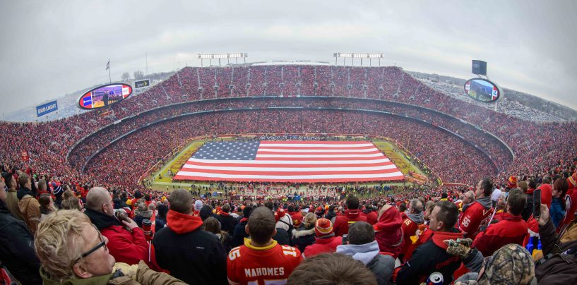 Athan: Anticipating the End of the Kansas City Chiefs' 50-Year Super Bowl Drought