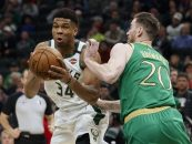 Identifying NBA's Contenders and Pretenders