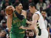 Enes Kanter's Recent Performances Propelling Celtics