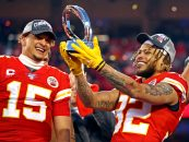 Kansas City Chiefs Defeat Tennessee Titans, Advance to Super Bowl