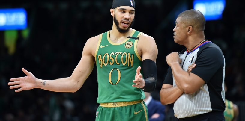 Porch: Giving Jayson Tatum a Max Contract is a No-Brainer