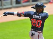Marcell Ozuna Signs With the Atlanta Braves