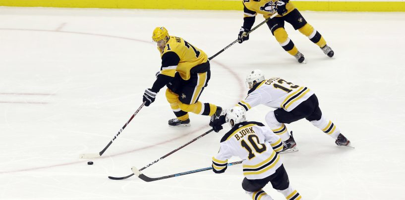 Column: Bjork and Coyle Becoming Deadly Duo