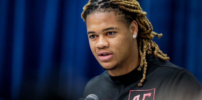 Chase Young Believes He Is the Best Player in the Draft, Talks Redskins