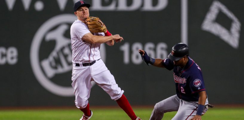 More Possible Roster Moves For The Red Sox As Spring Training Approaches