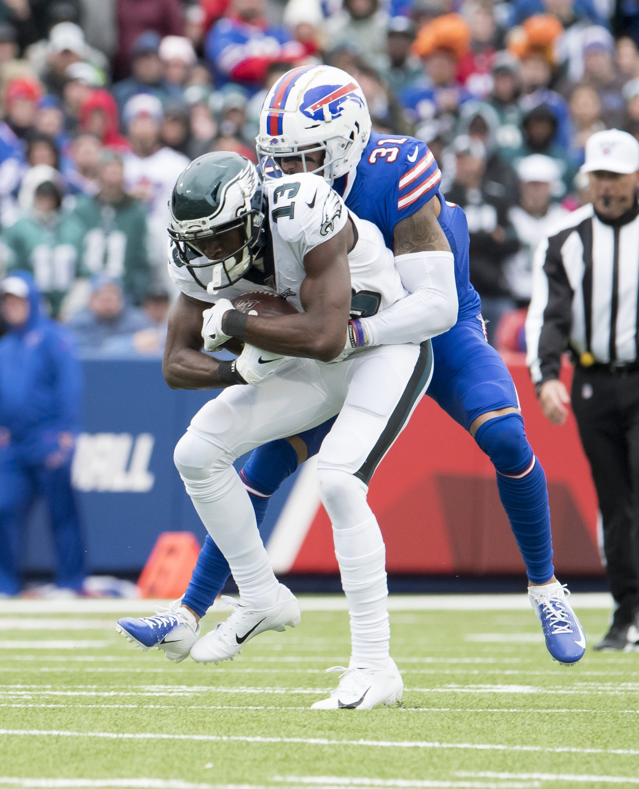 Why Nelson Agholor is a Perfect Fit for the Colts
