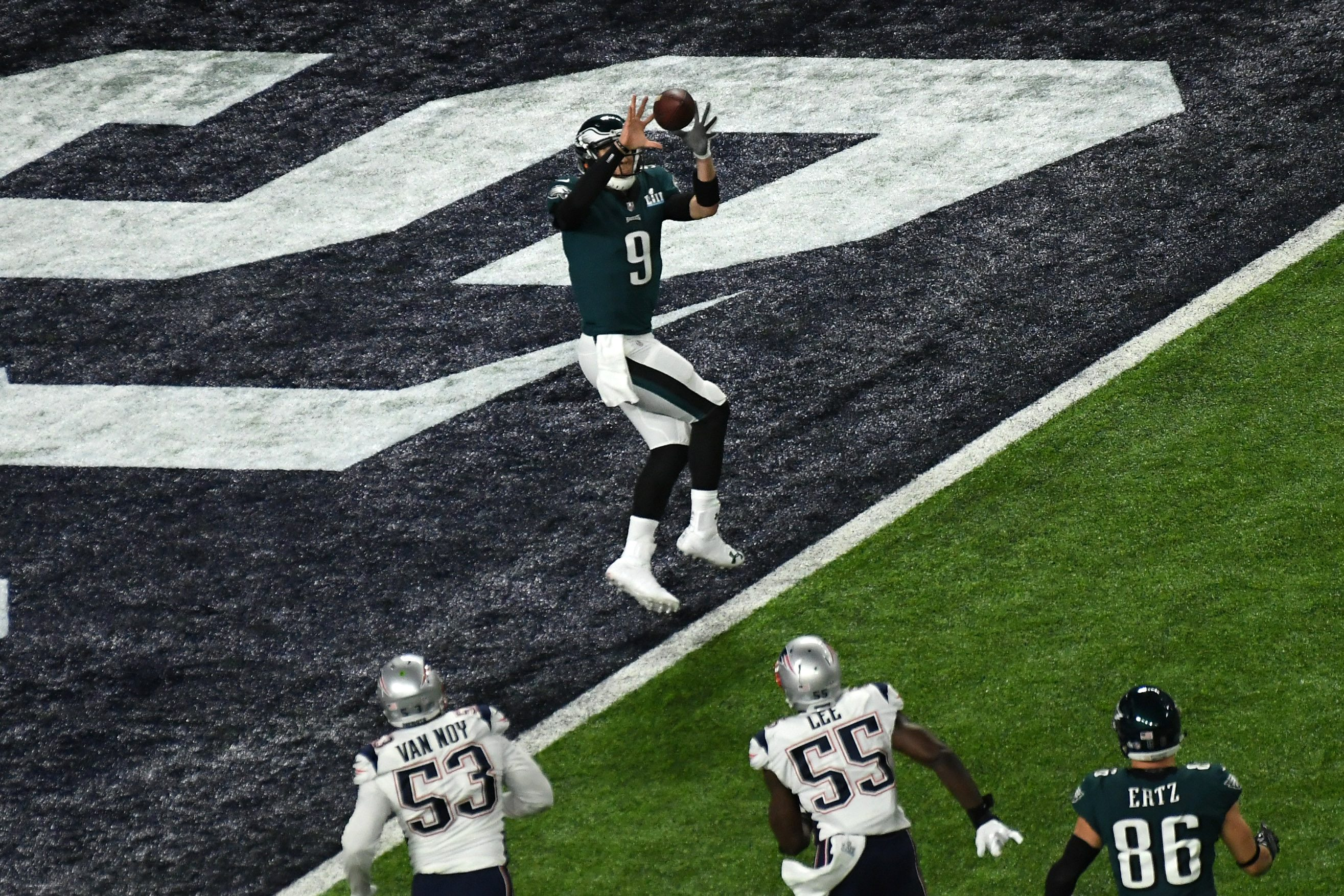 Super Bowl History: 10 Greatest Plays