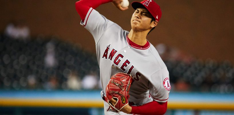 Angels Hoping 2020 Not Another Groundhog Day for Starting Pitching