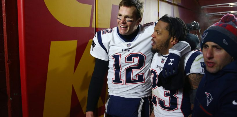 Teammate Weighs in on Brady's Impending Free Agency