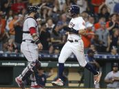 Astros, Red Sox Face Flurry of Lawsuits After Cheating Revelations