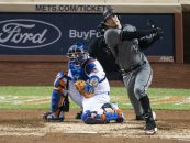 Report: Giants to Sign Wilmer Flores