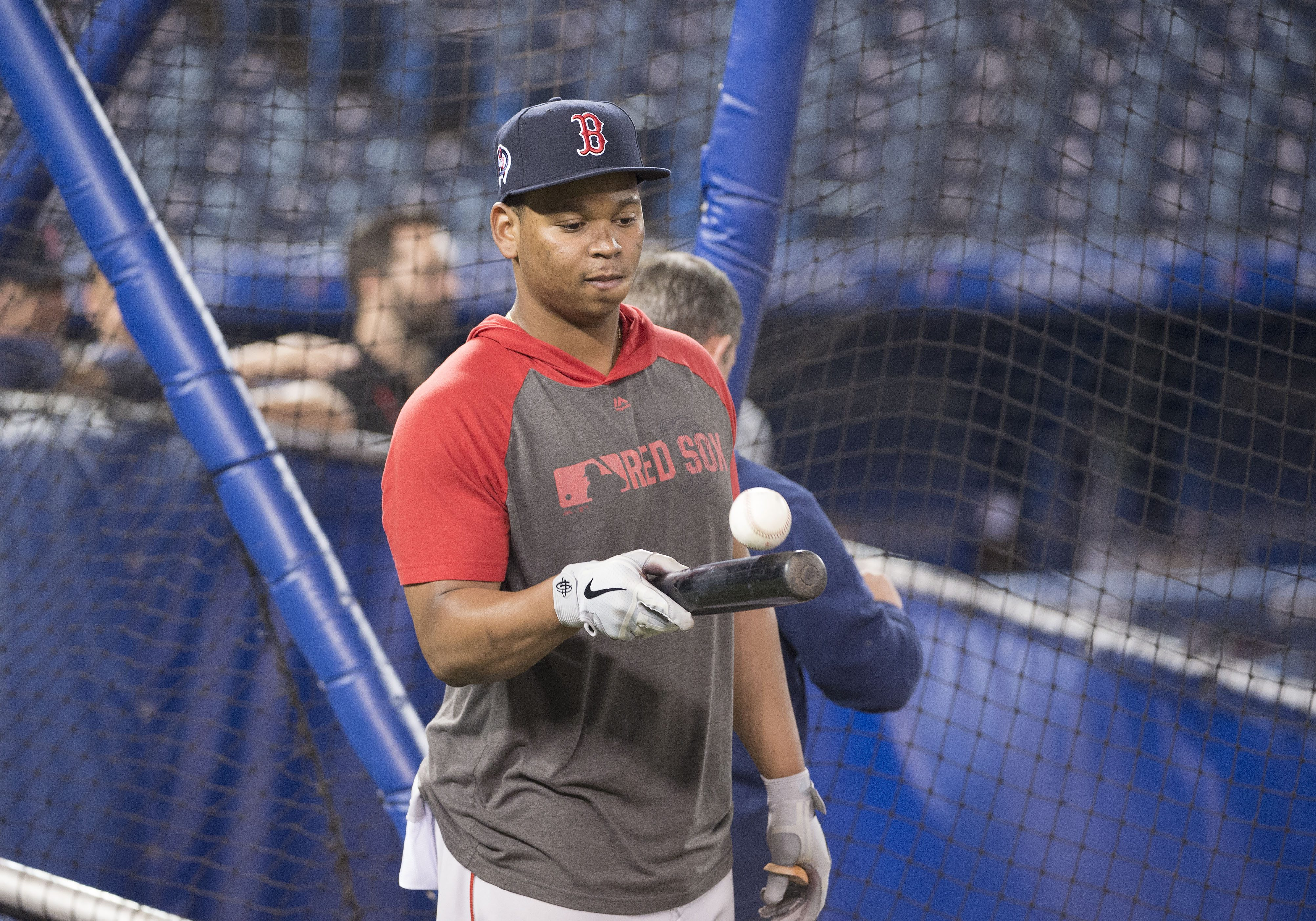 Projecting Boston's Opening Day Roster