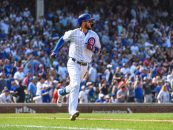 Kris Bryant Likely the Next Domino to Fall