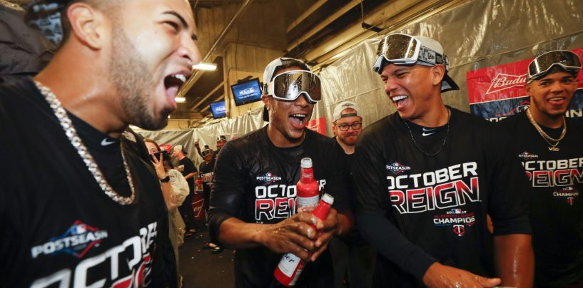 Three Burning Questions: American League Central