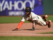 What Does the Kevin Pillar Signing Mean for the Red Sox?