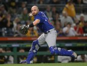 Red Sox' Signing of Jonathan Lucroy is Low-Risk, High-Reward
