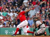 Porch: Xander Bogaerts Will Have his Best Season in 2020