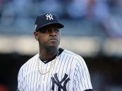 Yankees Lose All-Star for the Season