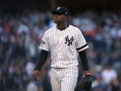 Severino Injury Opens Door for Red Sox Playoff Hopes