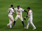 American League West: Each Team's 3 Burning Questions