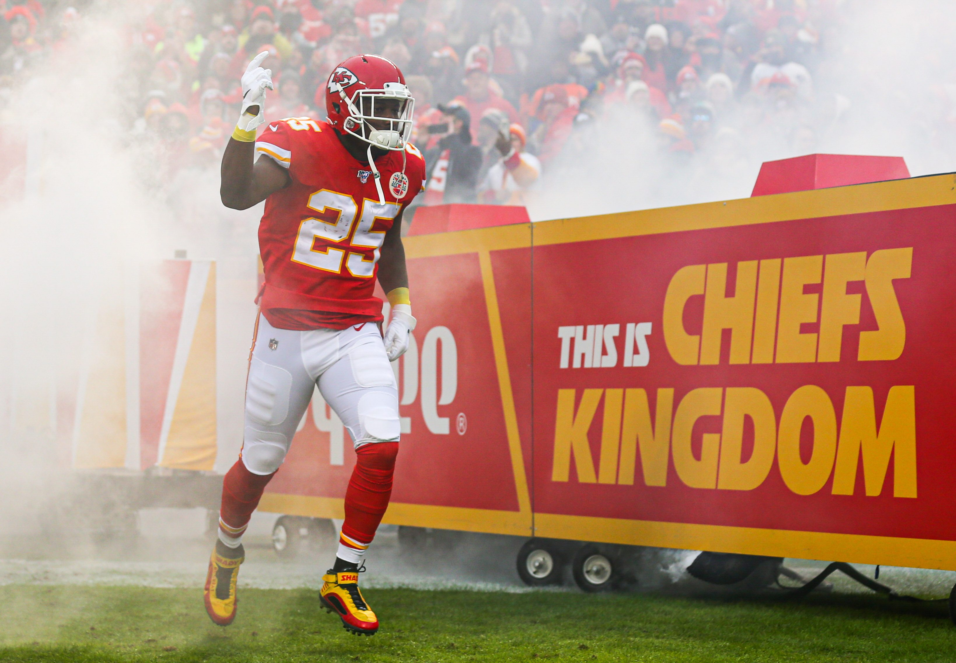 Chiefs, 49ers Inactives Announced Ahead of Super Bowl Kickoff