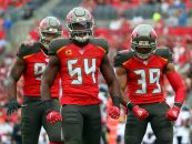 Buccaneers Reveal Another Clue About Their New Uniforms