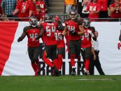 Another Clue Indicating a Uniform Change for the Buccaneers