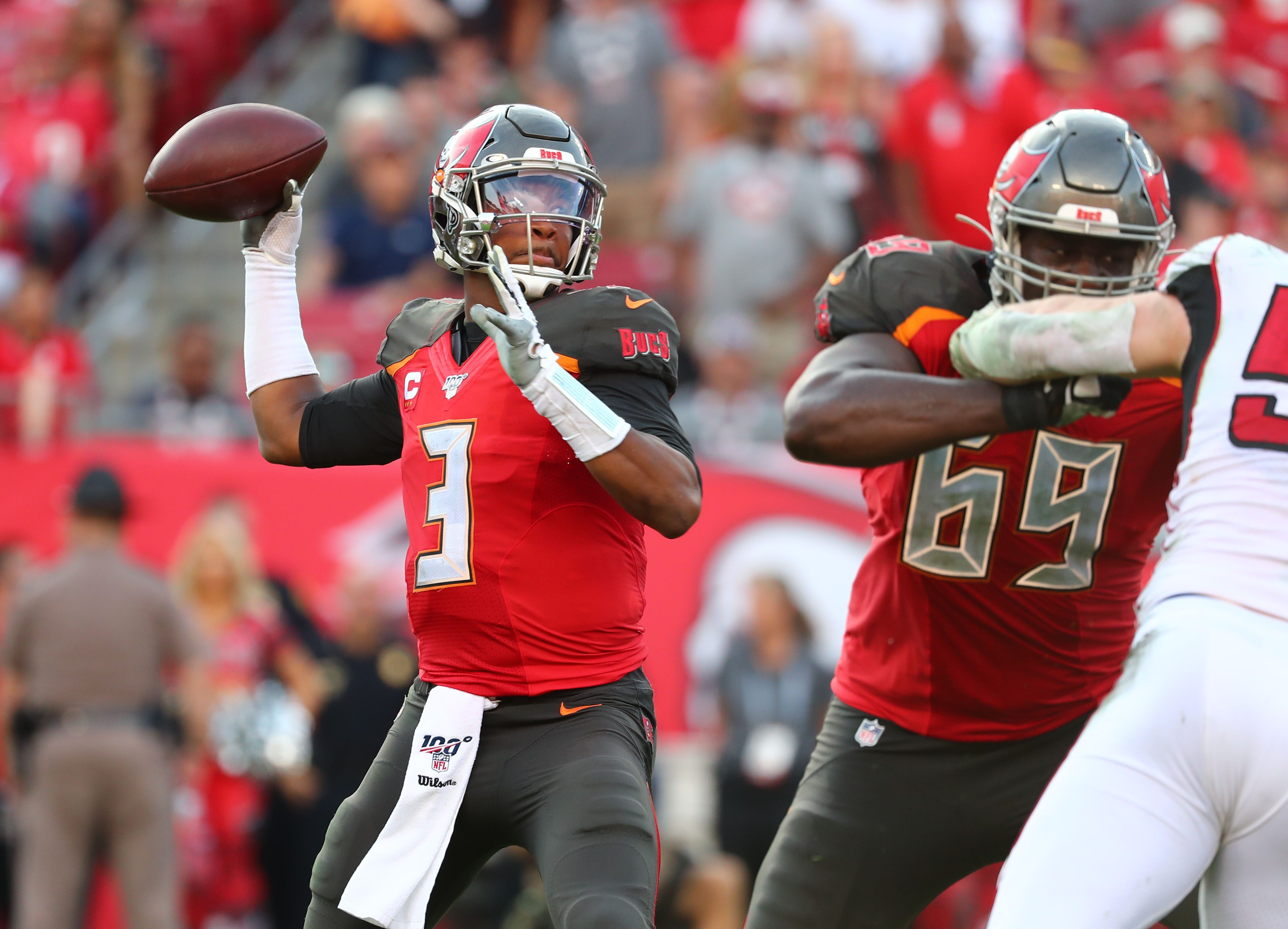 Buccaneers Release Video Teasing New Uniforms Prime Time Sports Talk