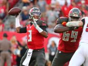 Former Buccaneers' QB Weighs in on Winston