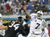 Quarterbacks That Can Fix the Colts' Issues