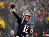 Former Patriot Believes Brady is Leaving