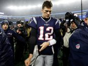 Report: Patriots Willing to Offer Big Money to Brady
