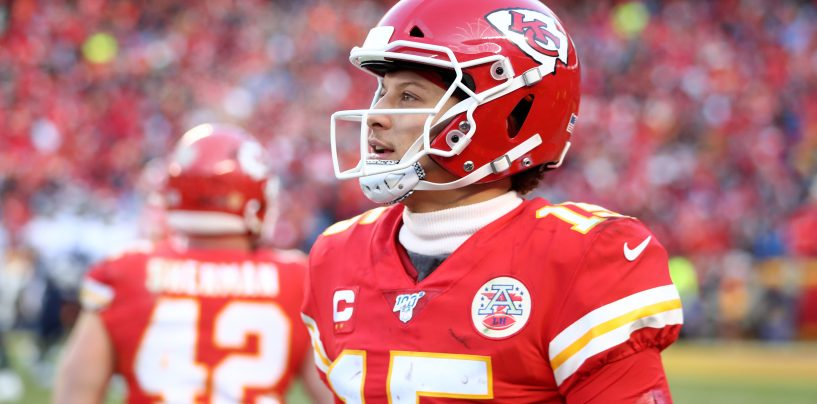 Kansas City Chiefs Have Unique Edge in Super Bowl Title Hopes