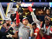 Kansas City Chiefs Engineer Late Comeback to Win Super Bowl 54