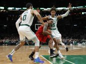 Column: Langford Has Arrived at the Right Time for the Celtics