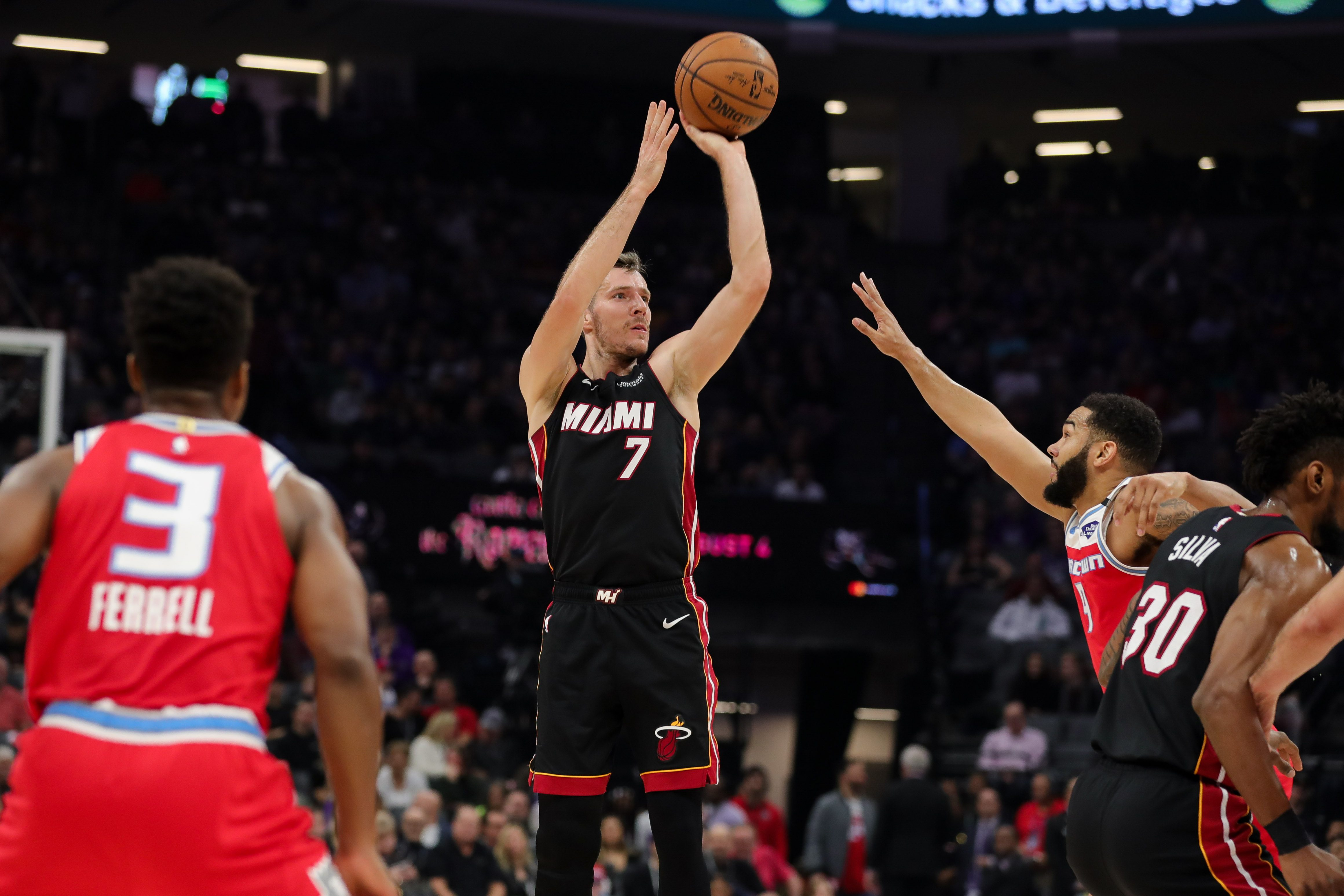 Miami Heat Poised for Playoffs After Trade Deadline