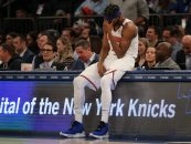 A Look at the Knicks' 2 Decades of Disappointment