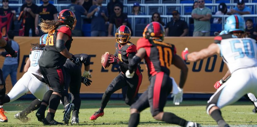 XFL Week 4 Preview and Picks