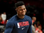 NBA Players Poised to Break Out