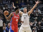 NBA Power Ranking Week 18: One Player Who Needs to Step up on Every Team