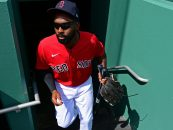 Column: The Red Sox Have Long-Term Issues in Center Field