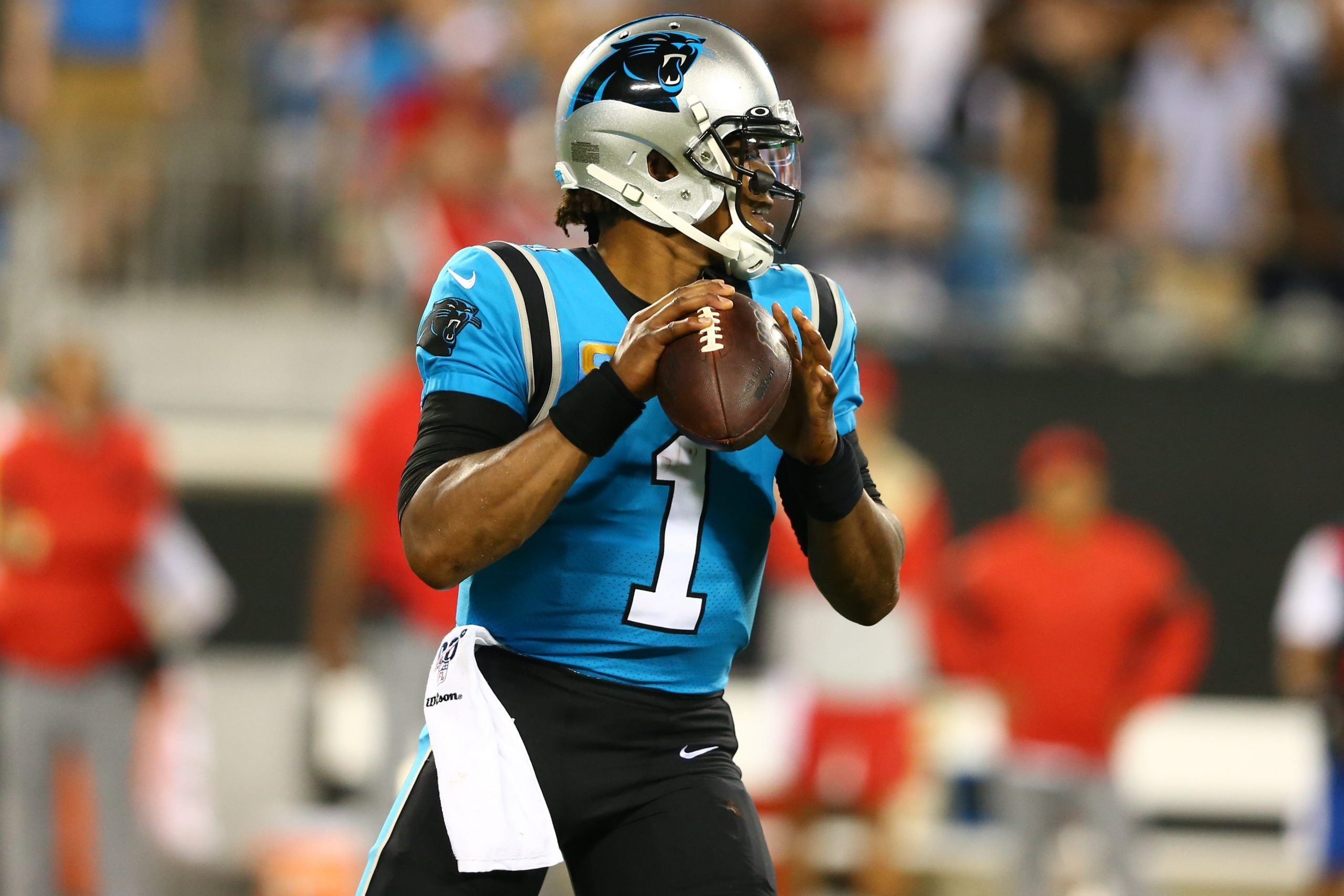 Report: Cam Newton Agrees to Deal With Patriots