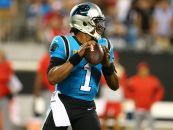 Report: Panthers to Release Cam Newton