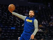 Stephen Curry Making Long-Awaited Return to Oracle Arena Tonight