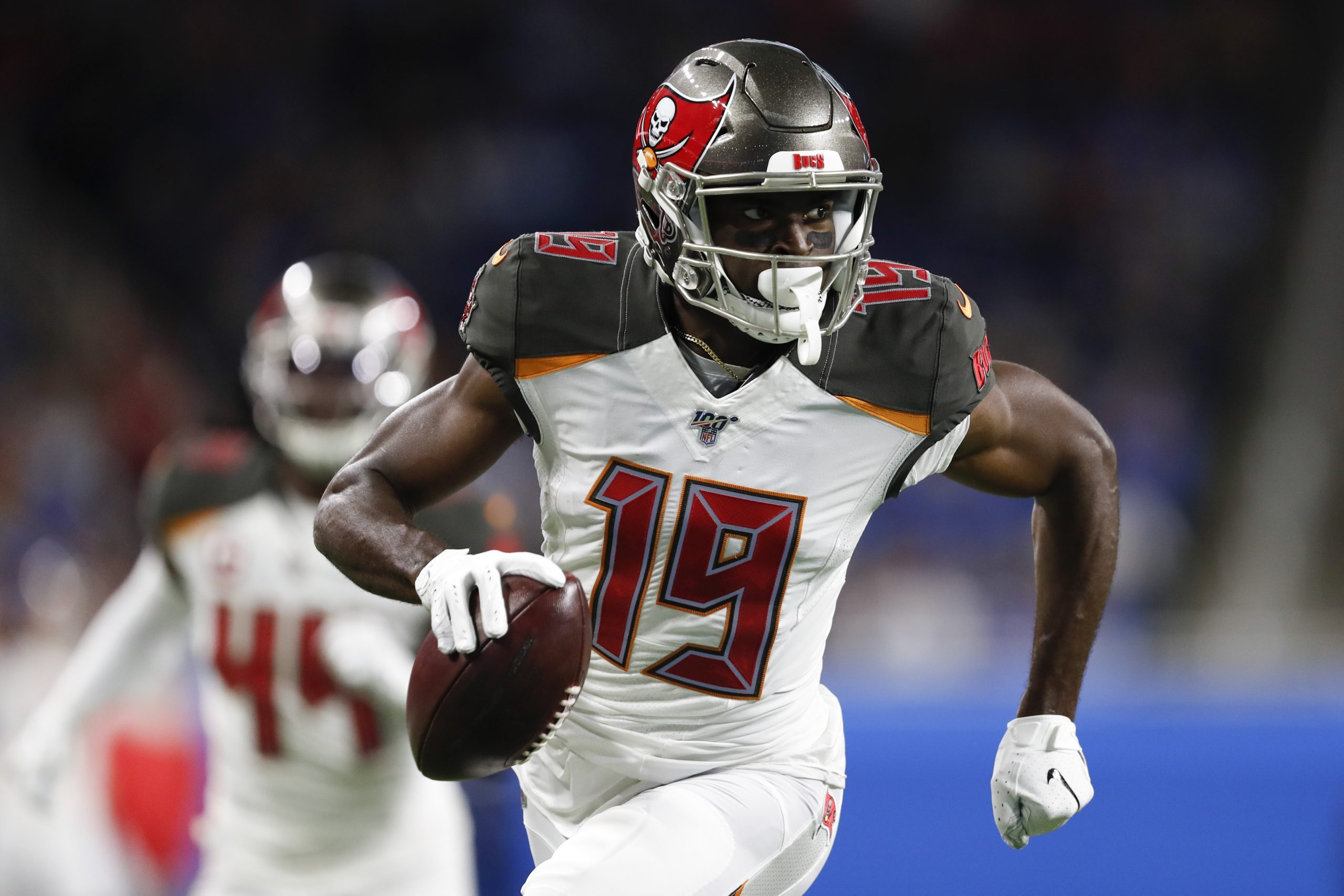 Report: Jets Agree to Deal with Explosive Wide Receiver