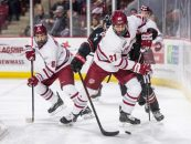 Bruins Showing Interest in top NCAA Free Agents